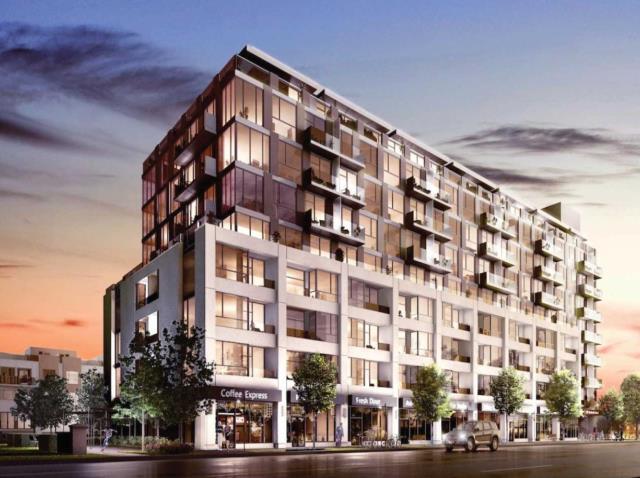 pictures of 250 Danforth Rd E, Toronto M1L3X4