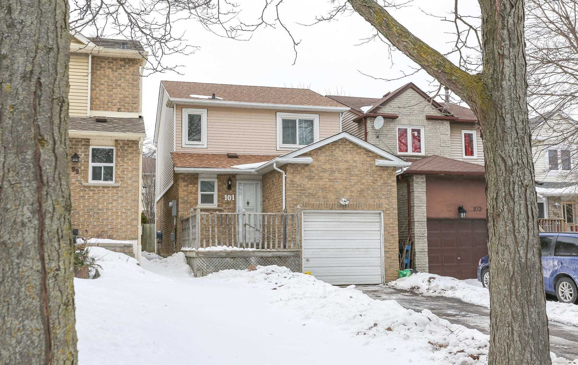 pictures of 101 Greenfield Cres, Whitby L1N7G2