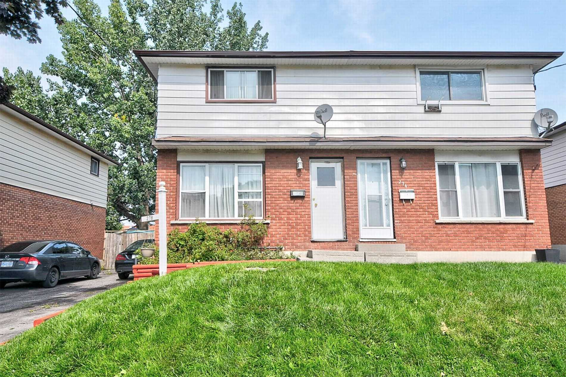 pictures of 278 Porter St, Oshawa L1J1N4
