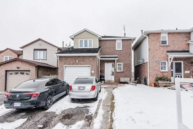 pictures of 16 Janedale Cres, Whitby L1N 6Z5