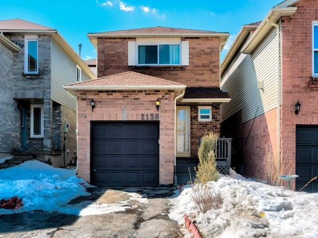 pictures of 2138 Denby Dr, Pickering L1X1Z2