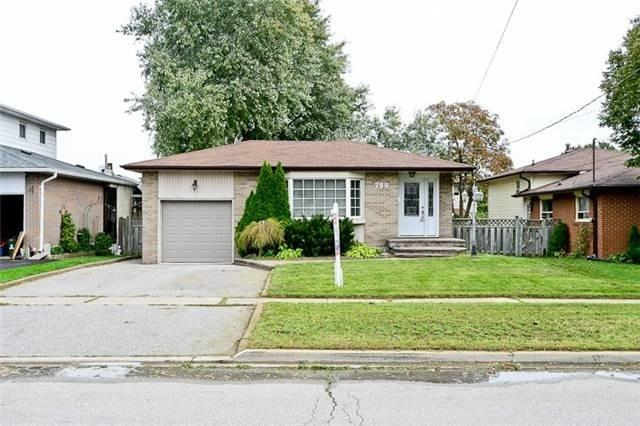 pictures of 789 Hillcrest Rd, Pickering L1W2P5