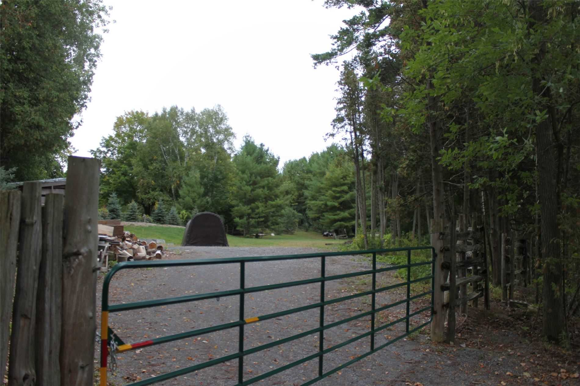 pictures of house for sale MLS: E4585211 located at 115 Jack Rabbit Run Rd, Scugog L0B1E0