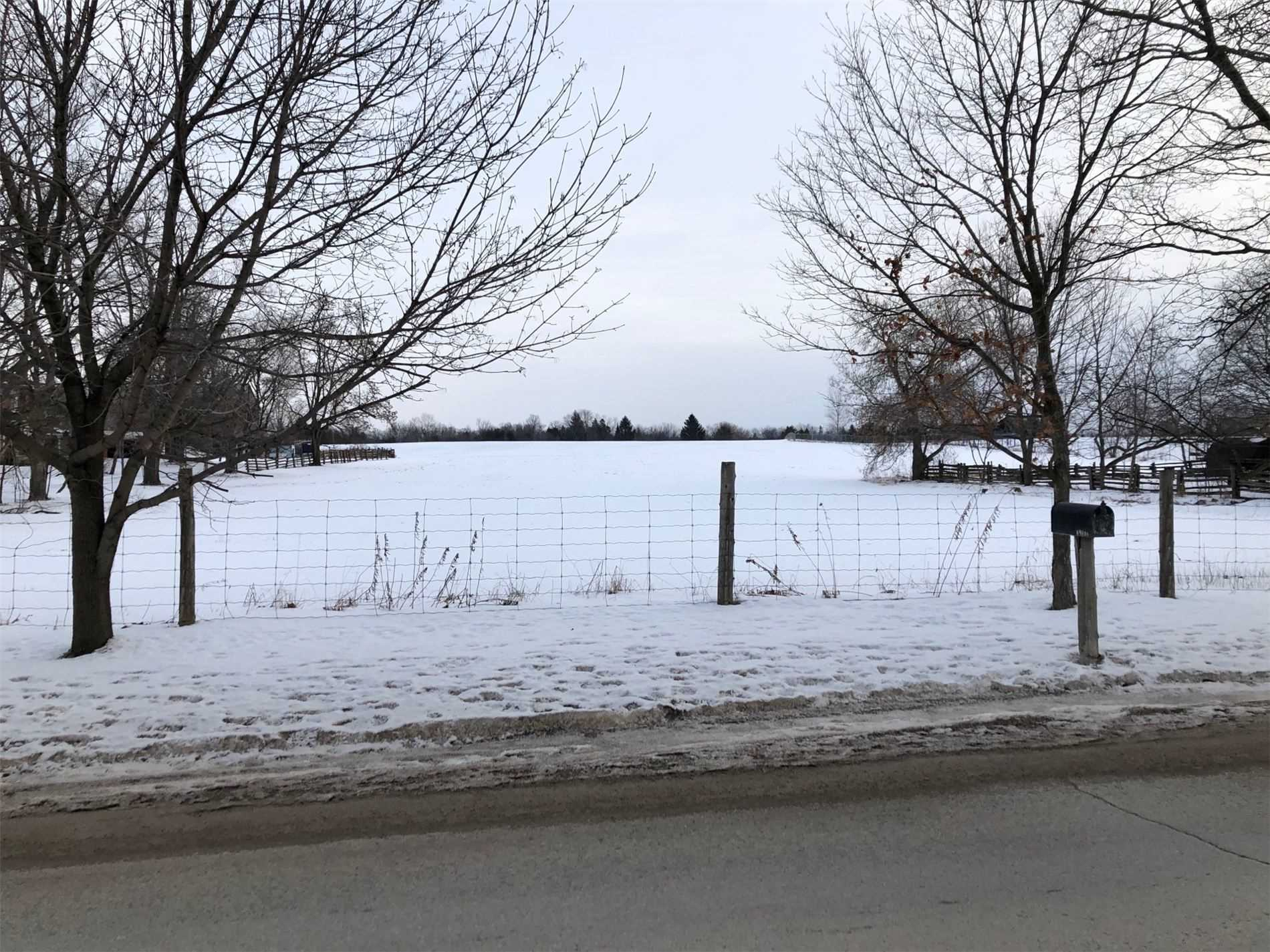pictures of house for sale MLS: E4682035 located at 14581 Old Scugog Rd, Scugog L0B1B0