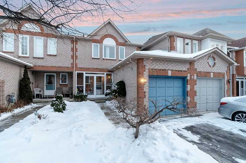 pictures of house for sale MLS: E4693004 located at 635 Graceland Crt, Pickering L1V6P2
