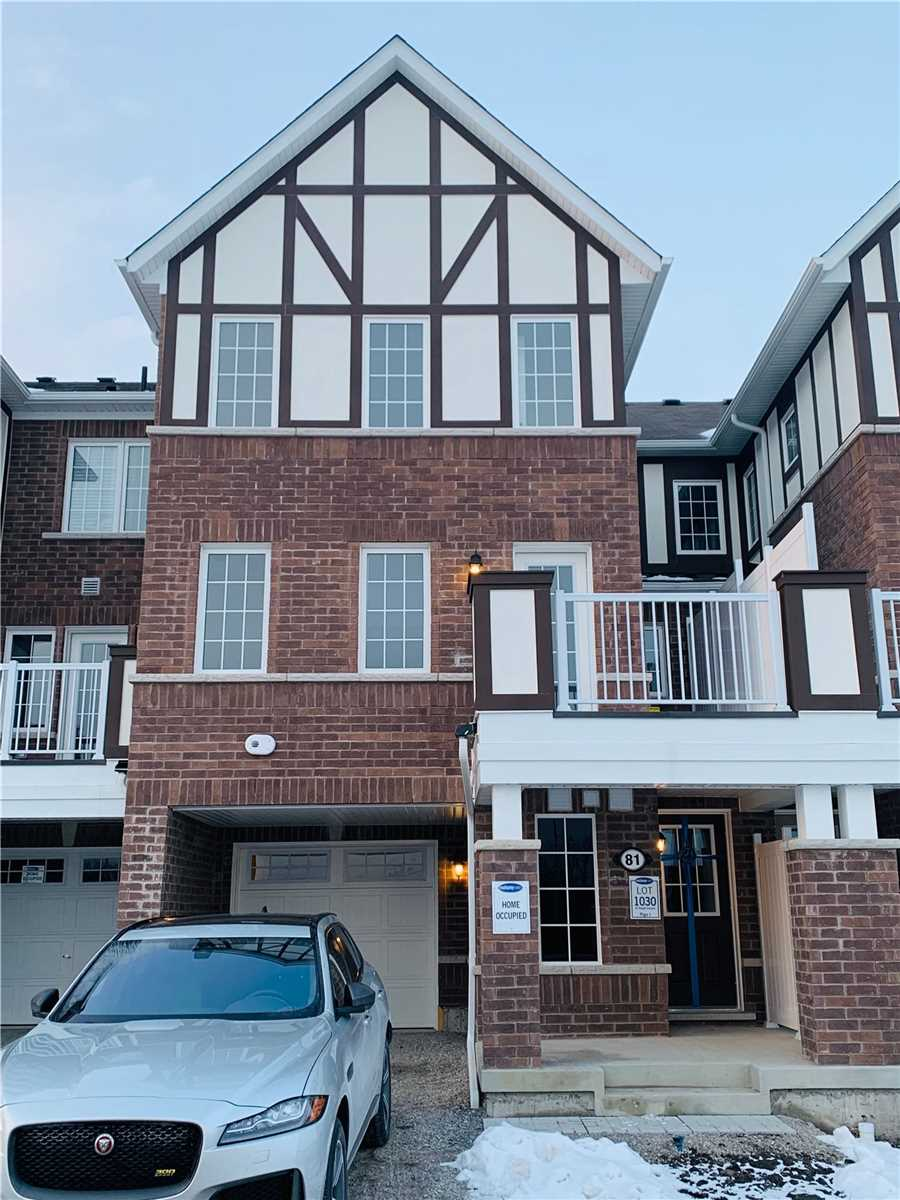 pictures of 81 Bluegill Cres, Whitby L1P1Y5
