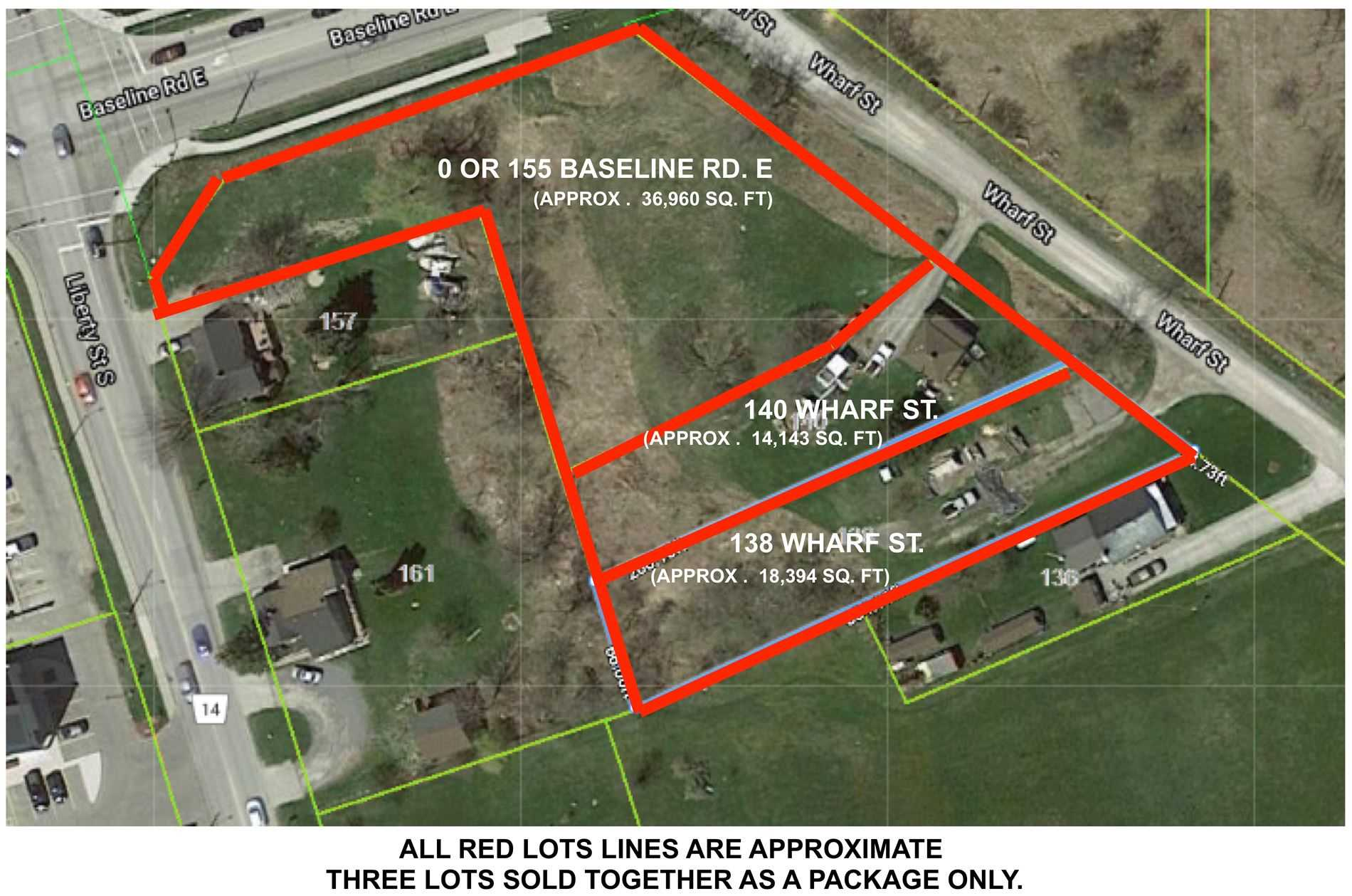 pictures of house for sale MLS: E4695724 located at 0 Baseline Rd E, Clarington L1C2L2