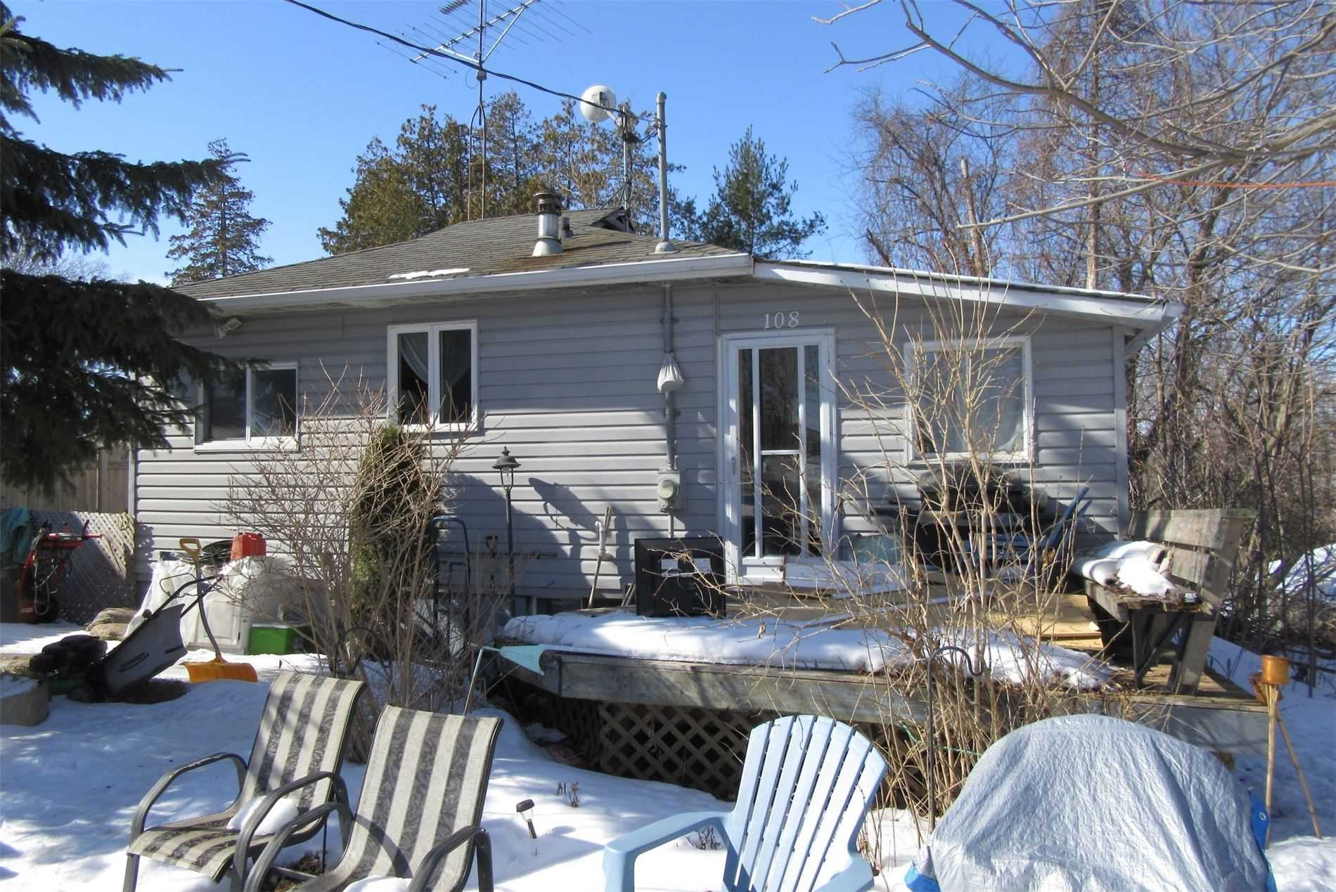 pictures of house for sale MLS: E4696553 located at 108 Summit Dr, Scugog L0B1E0