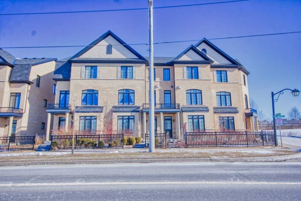 pictures of house for sale MLS: E4697244 located at 54 Quarrie Lane, Ajax L1T0N1