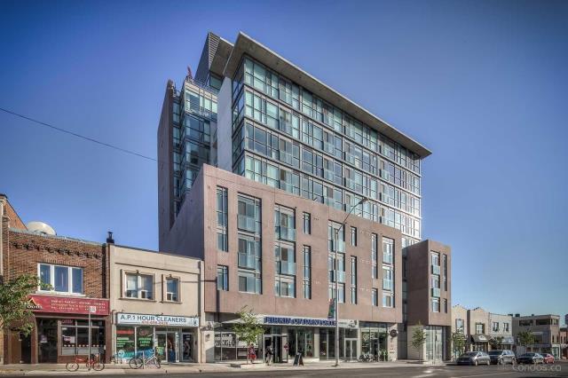 pictures of 2055 Danforth Ave, Toronto M4C1J8