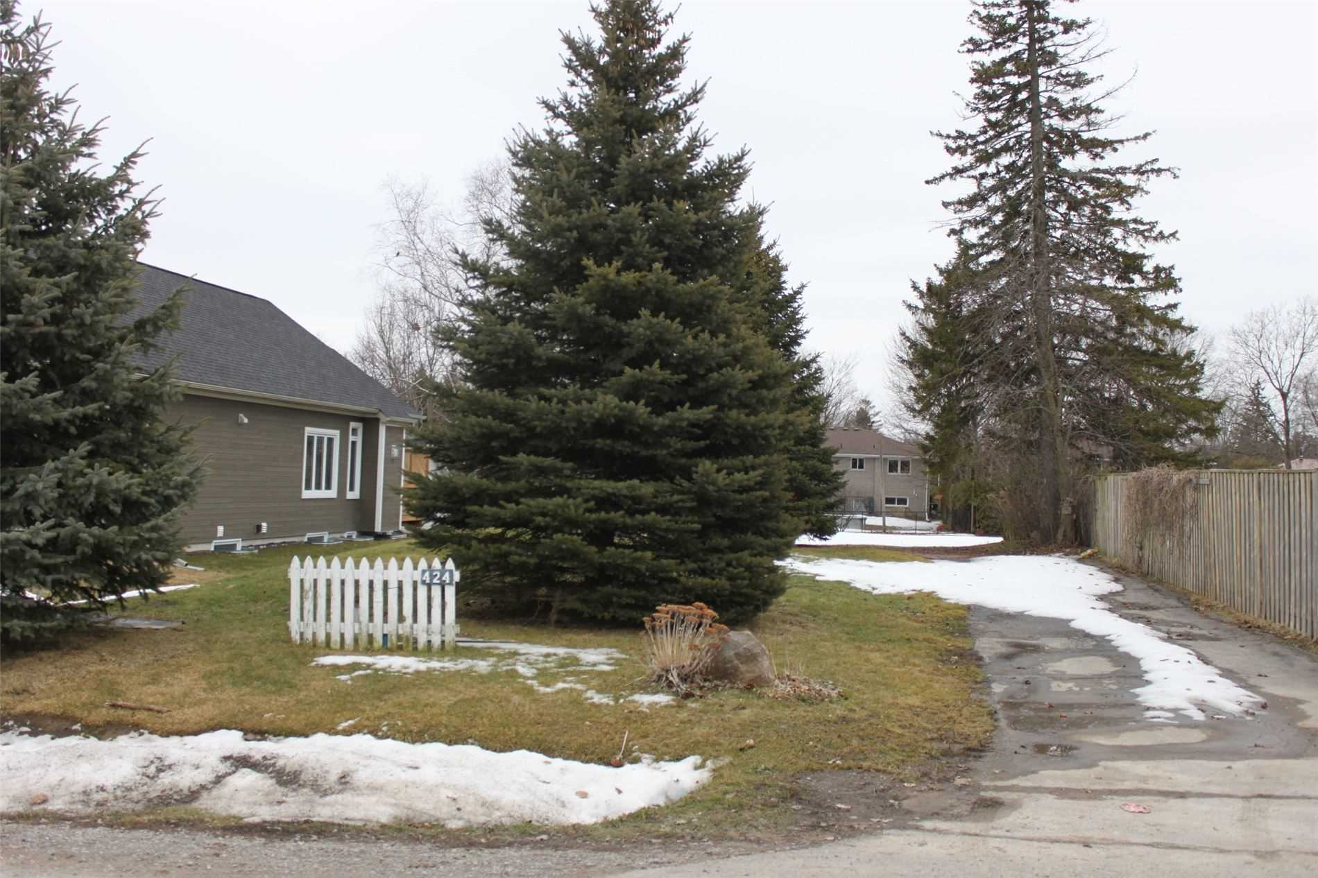 pictures of house for sale MLS: E4719716 located at 424 Bay St, Scugog L9L1M7