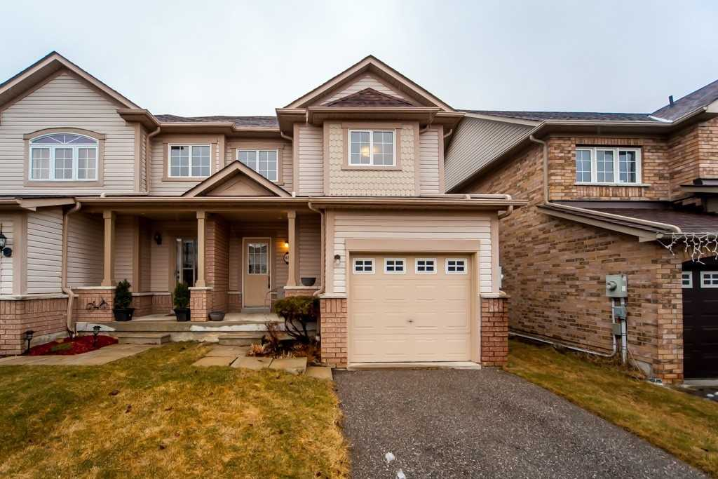 pictures of house for sale MLS: E4730118 located at 63 Palomino Pl, Whitby L1R2V5