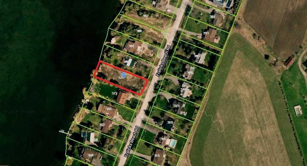 pictures of house for sale MLS: E4748305 located at 376 Fralicks Beach Rd, Scugog L9L1B6