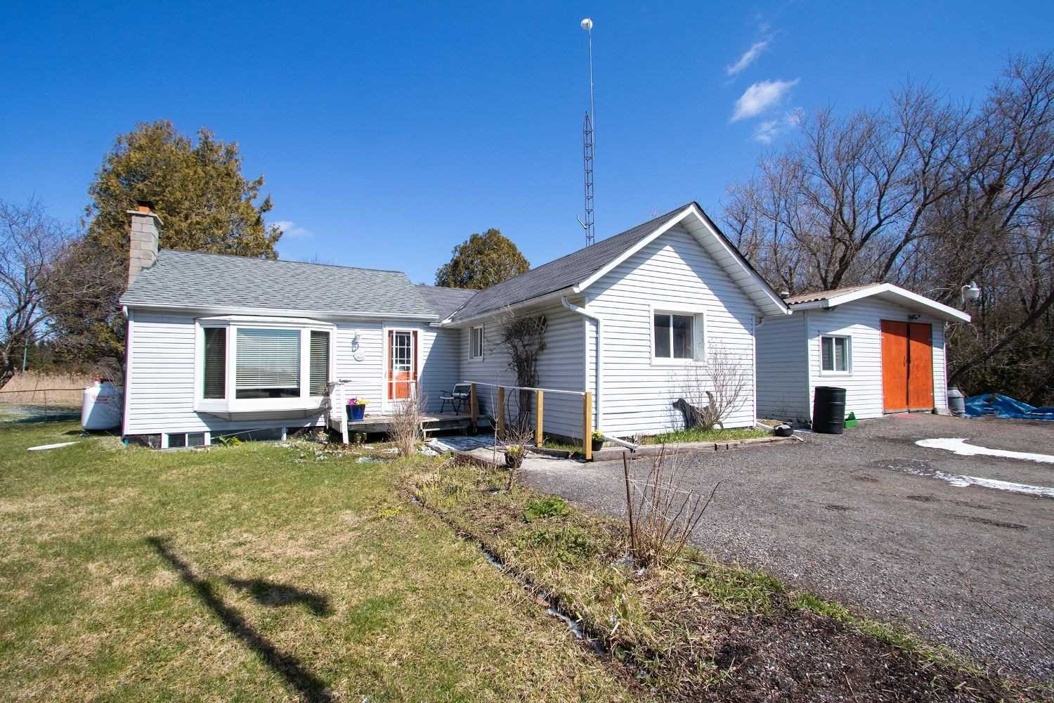 pictures of house for sale MLS: E4753535 located at 3551 Edgerton Rd, Scugog L0B1B0