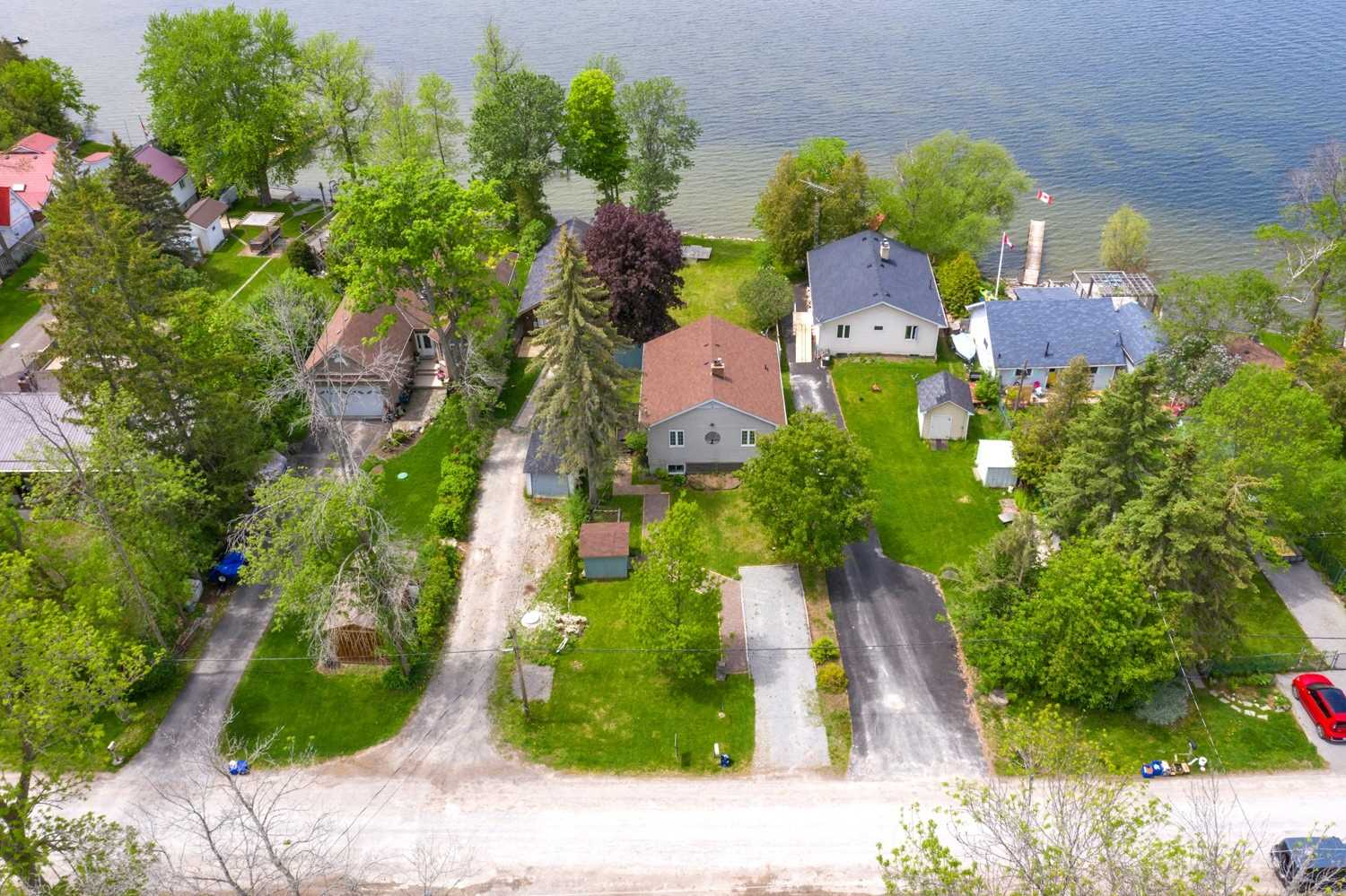 pictures of house for sale MLS: E4775854 located at 19330 Scugog Point Rd, Scugog L0B1L0