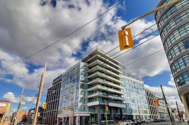 pictures of 1190 Dundas St E, Toronto M4M1S3