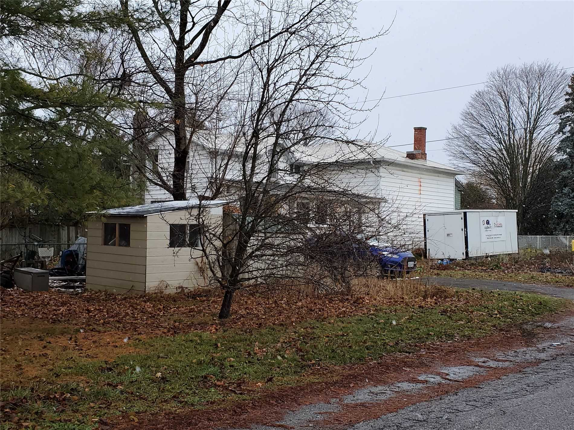 pictures of house for sale MLS: E5054584 located at 96 Ontario St, Clarington L1C2T1