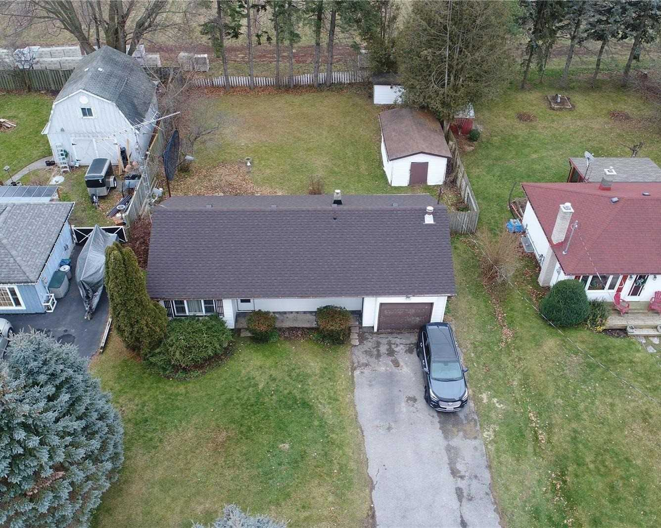 pictures of house for sale MLS: E5064794 located at 3419 Concession Road 3 Rd, Clarington L1B1L9
