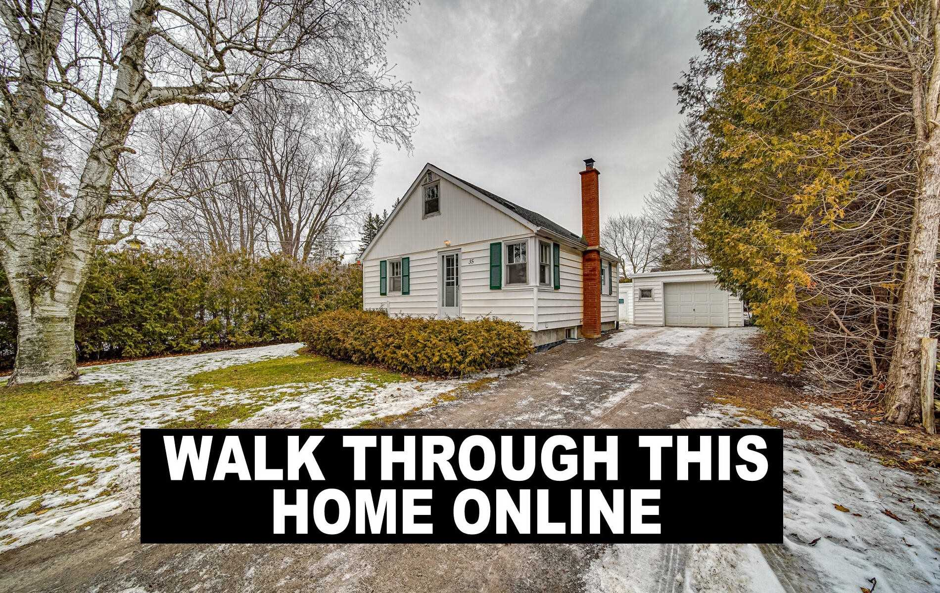 pictures of house for sale MLS: E5088819 located at 35 Ormiston Lane, Clarington L0B1J0