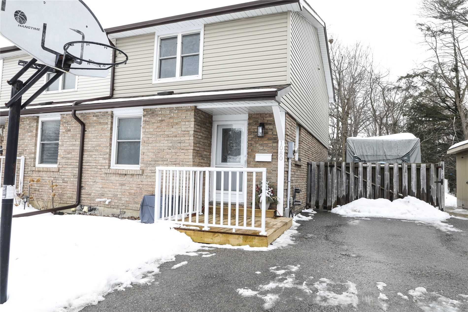 pictures of house for sale MLS: E5126565 located at 1080 Central Park Blvd N, Oshawa L1G7G8