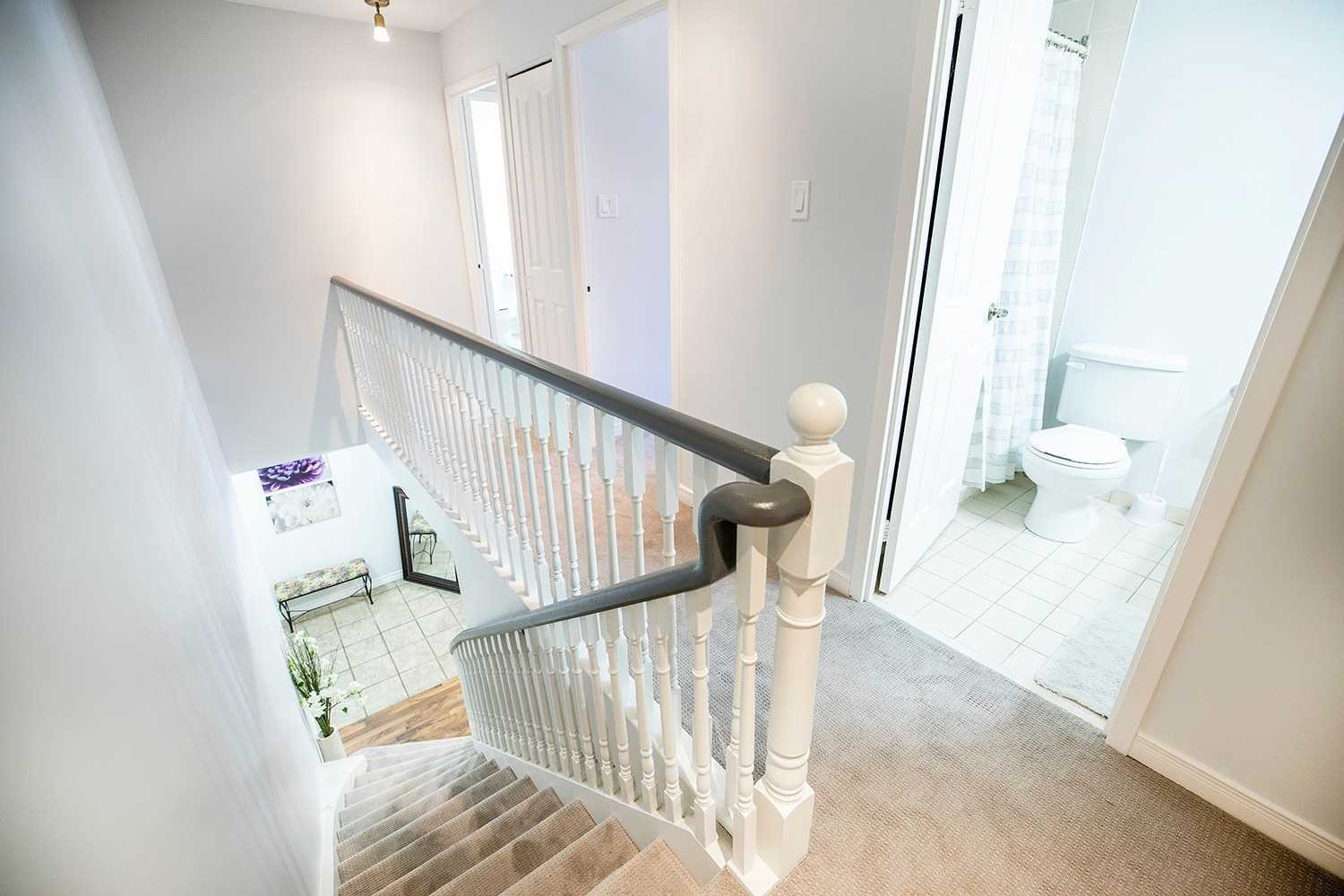 Image 2 of 20 showing inside of 2 Bedroom Condo Apt 2-Storey for Sale at 25 Cumberland Lane Unit# 112, Ajax L1S7K1