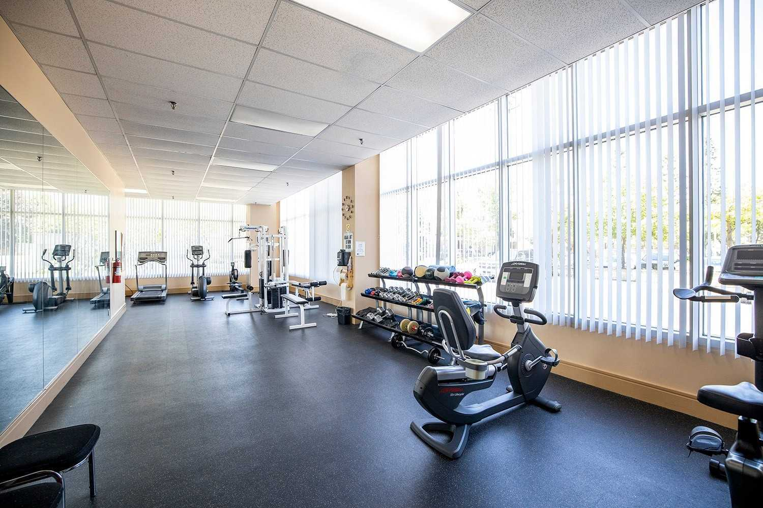 Image 10 of 20 showing inside of 2 Bedroom Condo Apt 2-Storey for Sale at 25 Cumberland Lane Unit# 112, Ajax L1S7K1
