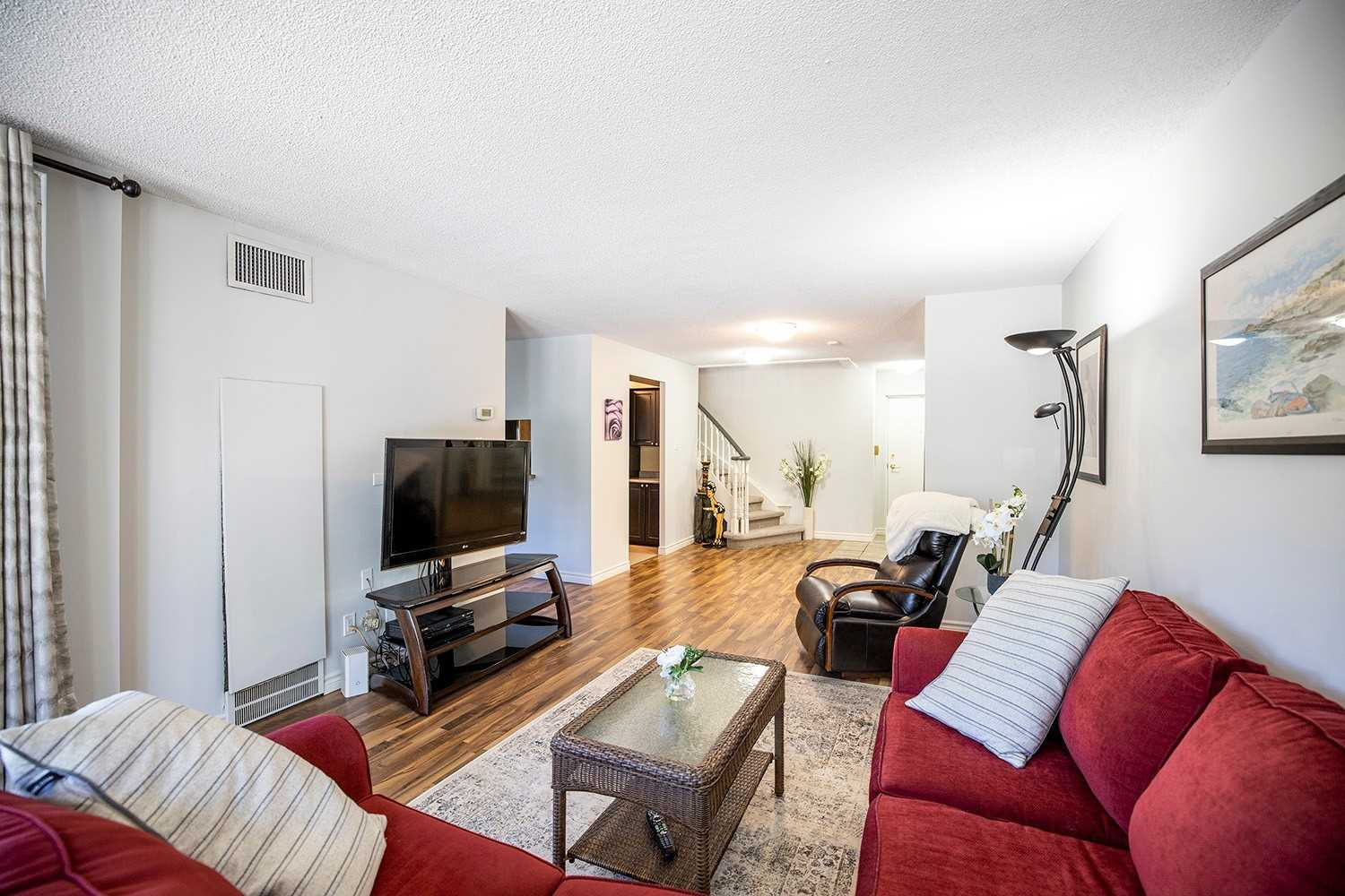 Image 15 of 20 showing inside of 2 Bedroom Condo Apt 2-Storey for Sale at 25 Cumberland Lane Unit# 112, Ajax L1S7K1