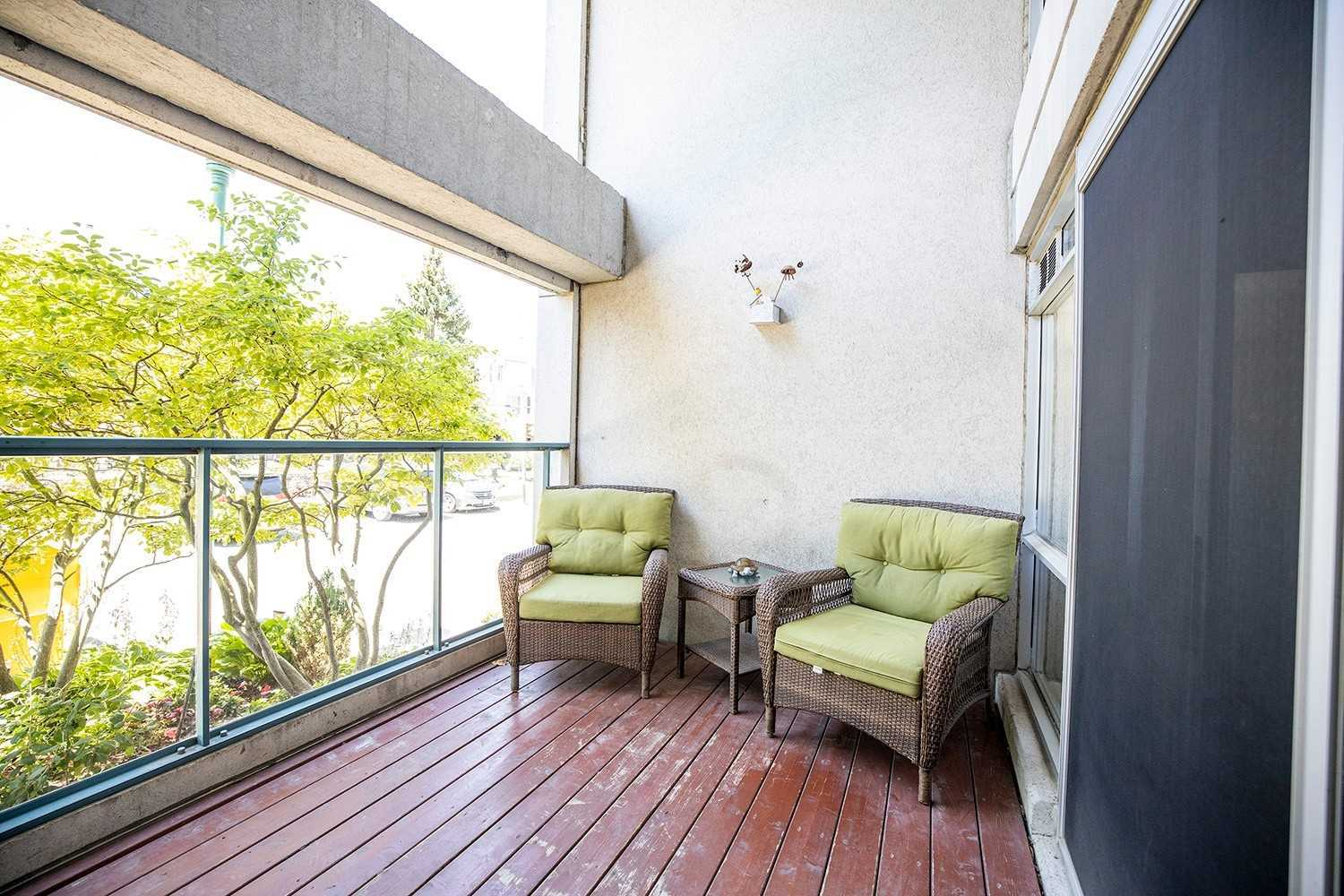 Image 20 of 20 showing inside of 2 Bedroom Condo Apt 2-Storey for Sale at 25 Cumberland Lane Unit# 112, Ajax L1S7K1