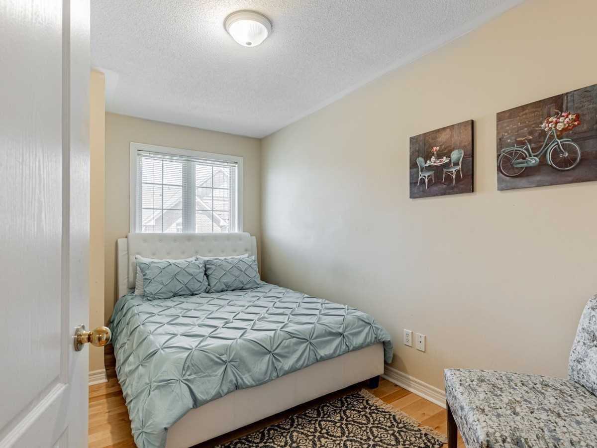 Image 22 of 22 showing inside of 3 Bedroom Condo Townhouse 2-Storey for Sale at 29 Annable Lane Unit# 29, Ajax L1S7S6