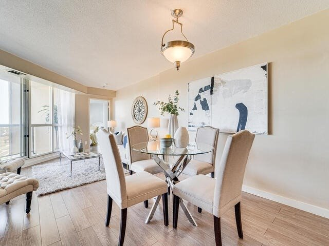 Image 25 of 25 showing inside of 2 Bedroom Condo Apt Apartment for Sale at 2 Westney Rd N Unit# 1203, Ajax L1T3H3