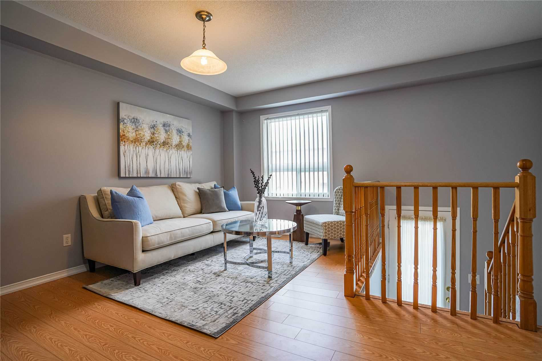 Image 14 of 25 showing inside of 3 Bedroom Condo Townhouse 3-Storey for Sale at 68 Oakins Lane W Unit# 34, Ajax L1T0H1