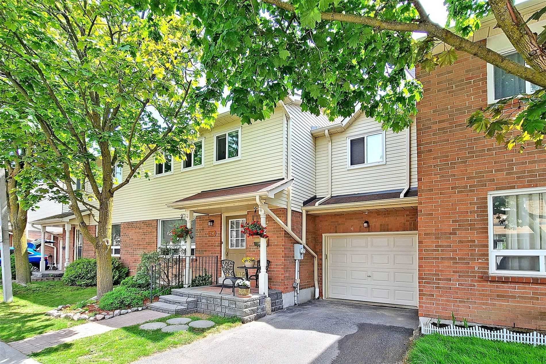 pictures of 1640 Nichol Ave, Whitby L1N8P7