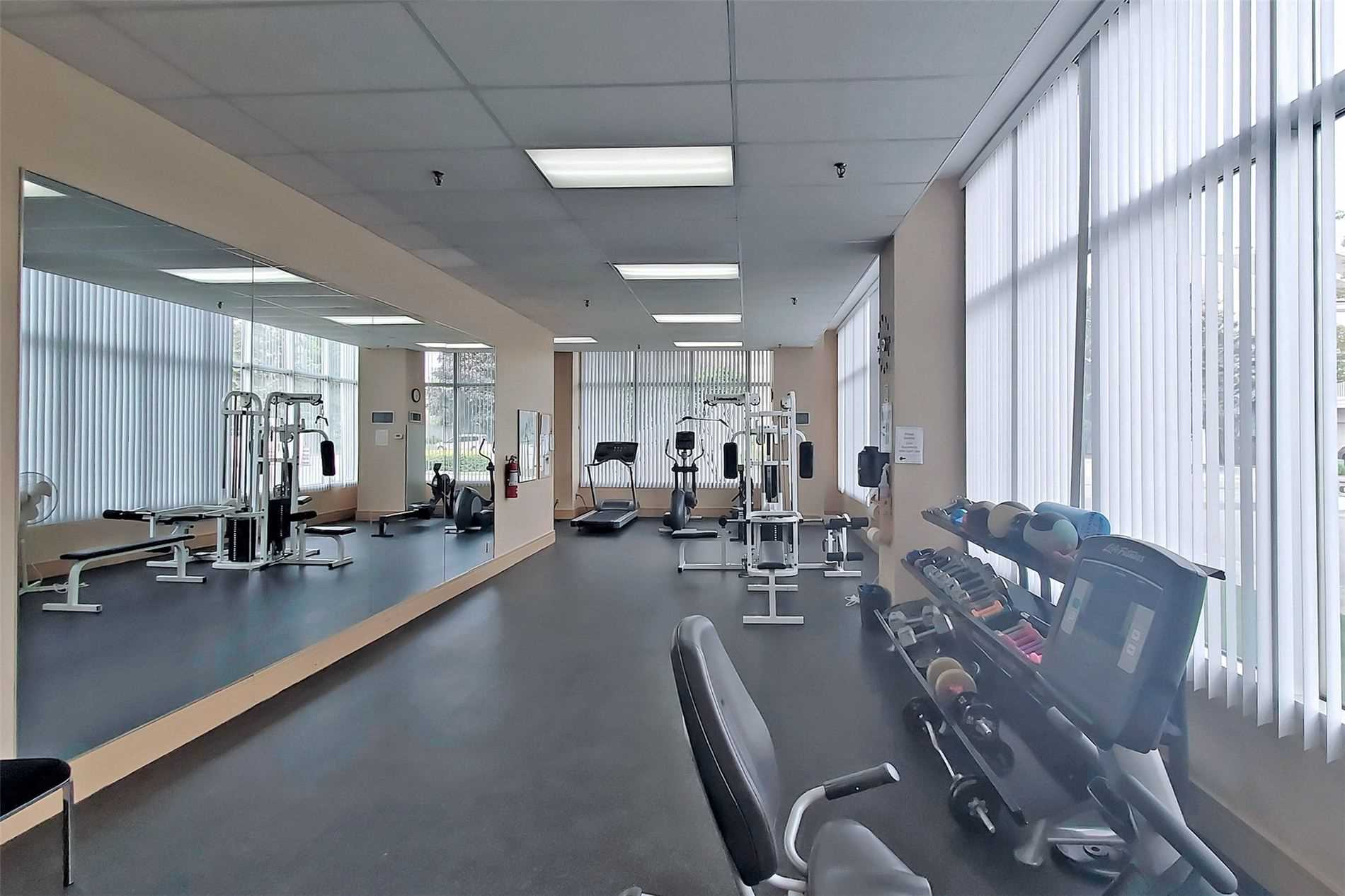 Image 24 of 40 showing inside of 2 Bedroom Condo Apt 2-Storey for Sale at 25 Cumberland Lane Unit# 105, Ajax L1S7K1