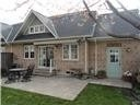 Image 27 of 37 showing inside of 1 Bedroom Condo Townhouse Bungaloft for Sale at 7 Gidley Lane Unit# 7, Ajax L1T4Z7