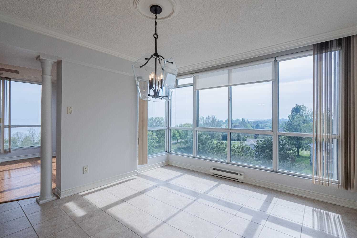 Image 6 of 38 showing inside of 2 Bedroom Condo Apt Apartment for Sale at 70 Cumberland Lane Unit# 503, Ajax L1S7K4