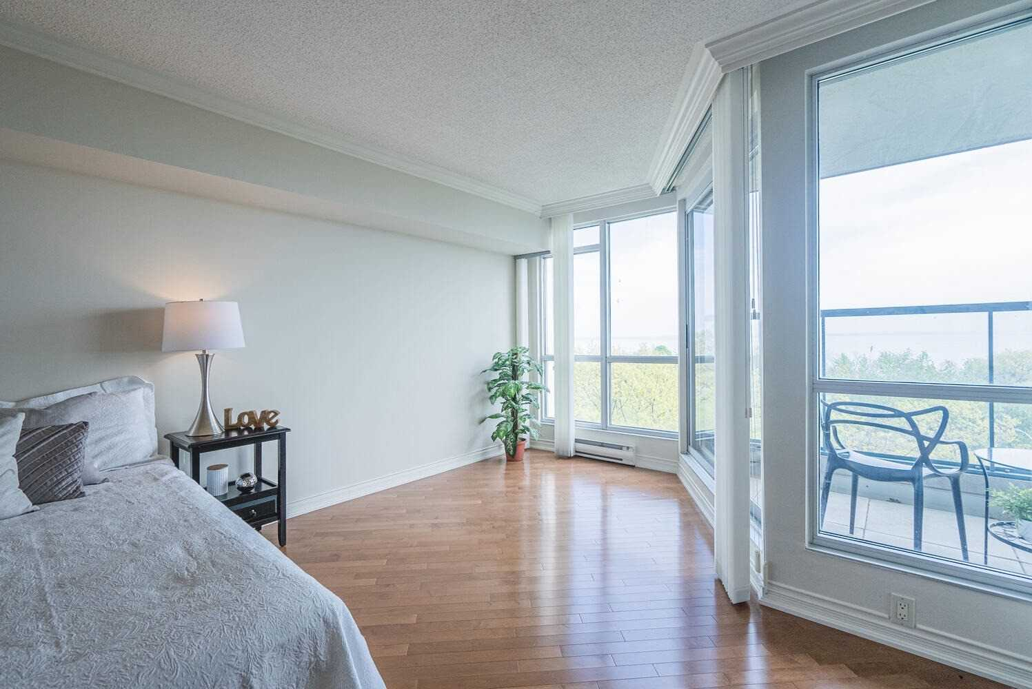 Image 11 of 38 showing inside of 2 Bedroom Condo Apt Apartment for Sale at 70 Cumberland Lane Unit# 503, Ajax L1S7K4