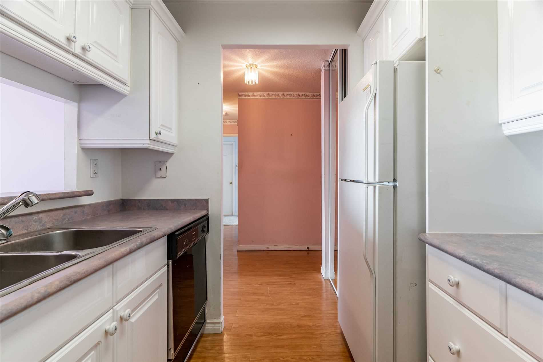 Image 2 of 40 showing inside of 2 Bedroom Condo Apt Apartment for Sale at 1665 Pickering Pkwy Unit# 812, Pickering L1V6L4