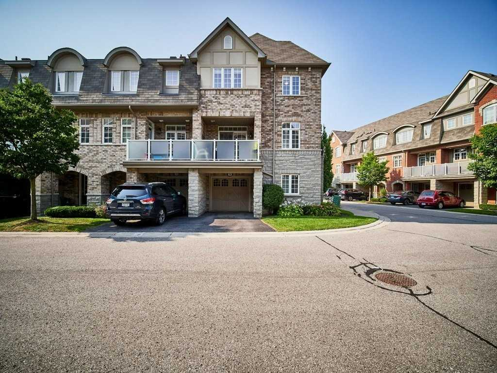 Image 1 of 40 showing inside of 4 Bedroom Condo Townhouse 3-Storey for Sale at 1701 Finch Ave E Unit# 74, Pickering L1V0B7