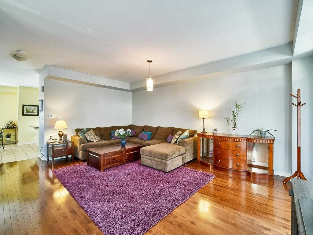Image 15 of 40 showing inside of 4 Bedroom Condo Townhouse 3-Storey for Sale at 1701 Finch Ave E Unit# 74, Pickering L1V0B7