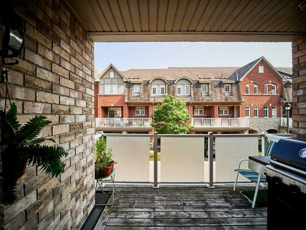 Image 30 of 40 showing inside of 4 Bedroom Condo Townhouse 3-Storey for Sale at 1701 Finch Ave E Unit# 74, Pickering L1V0B7
