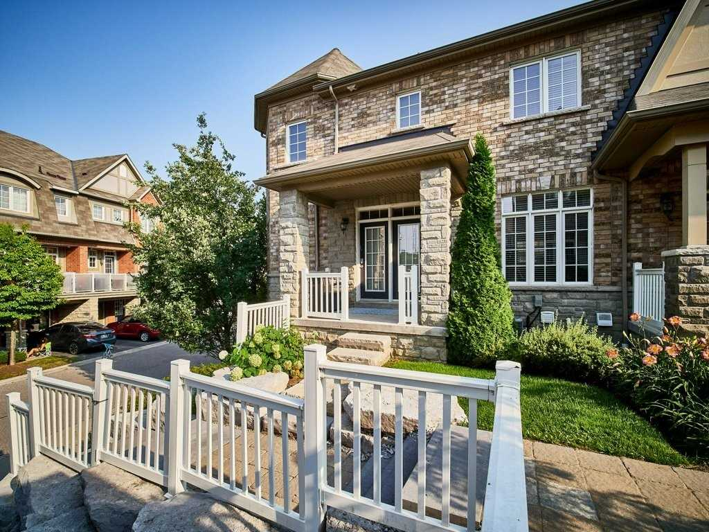 Image 39 of 40 showing inside of 4 Bedroom Condo Townhouse 3-Storey for Sale at 1701 Finch Ave E Unit# 74, Pickering L1V0B7