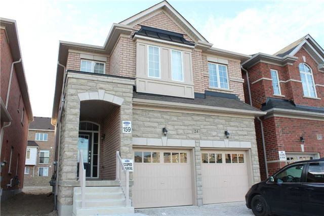 pictures of 24 Riding Mountain Dr, Richmond Hill L6E0T1