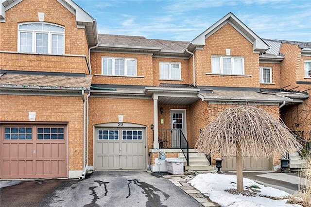 pictures of 20 Amulet Cres, Richmond Hill L4S2S2