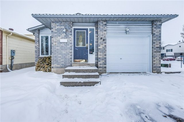 pictures of 50 Hudson Cres, Bradford West Gwillimbury L3Z2J8