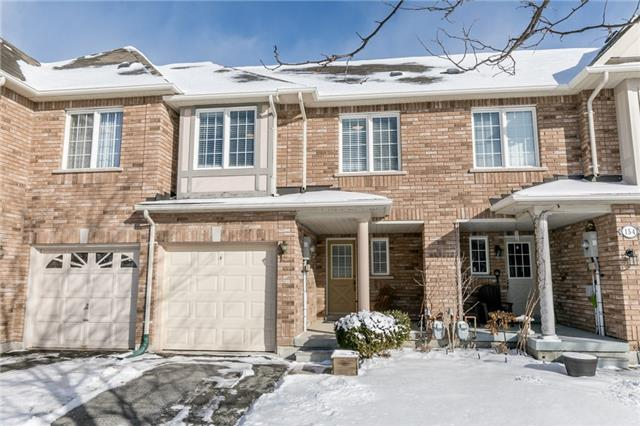pictures of 156 Coleridge Dr, Newmarket L3X2T4