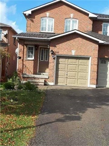 pictures of 535 Carberry St, Newmarket L3X2A7