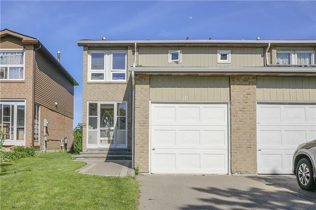 pictures of 54 Barrington Cres, Markham L3R3H3