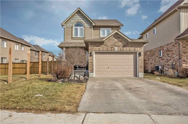 pictures of 75 James A Mccague Ave, New Tecumseth L9R0G8