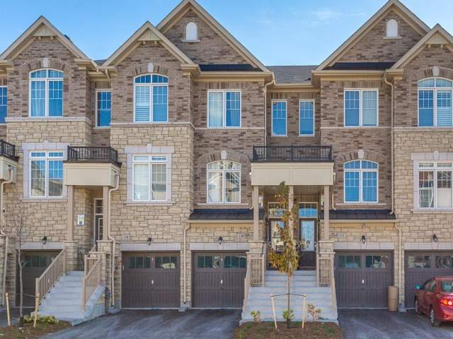 pictures of 130 Dundas Way, Markham L6E0T1