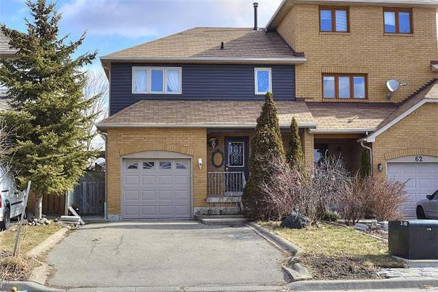 pictures of 66 Carron Ave, Vaughan L6A1Y6